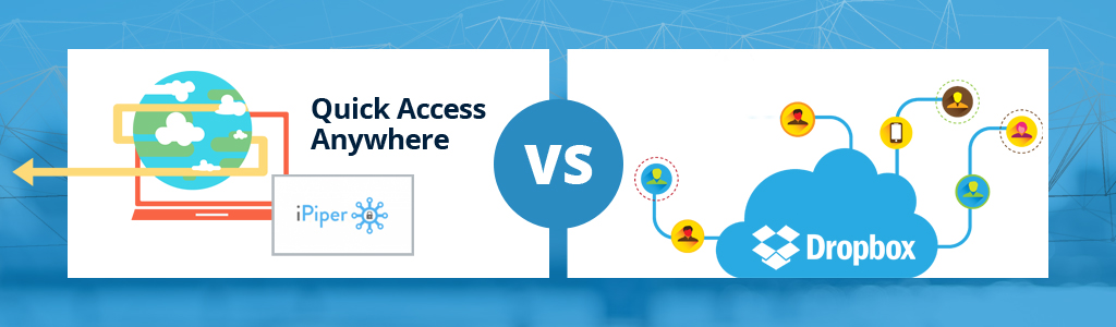 access file anywhere in cloud