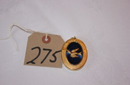 Craft – Provincial Collar Jewel (Essex Deacon)