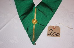 Allied Masonic Degree – Grand Officers Collar Plain
