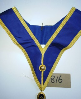 Craft – Full Dress Collar with LGR Collar Jewel