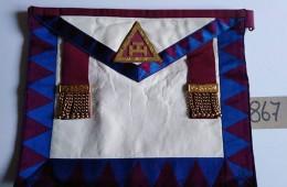 Royal Arch – Principal's Apron