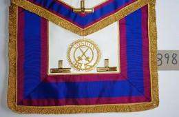 Mark – Provincial Deputy Grand Sword Bearer Full Dress Apron