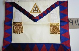 Royal Arch – Companion's Apron