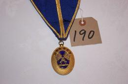 Craft – Provincial Undress Collar & Collar Jewel (PPAGStB Surrey)