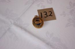 Craft – Collar Jewel – Past Assistant Grand Superintendant of Works