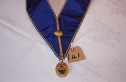 Craft – Province of Surrey Undress Collar & PPAGDC Collar Jewel