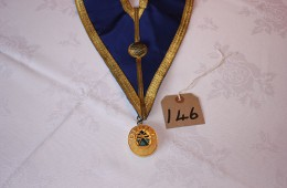 Craft – Province of Cheshire Full Dress Ass DC Collar & Jewel