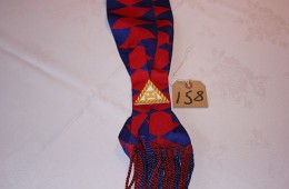 Royal Arch – Companion's Sash
