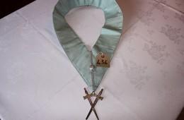 Craft – Inner Guard Collar & Collar Jewel