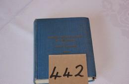 Craft – Book of Constitutions