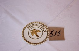 Craft – Middlesex Apron Badge (Deacon)