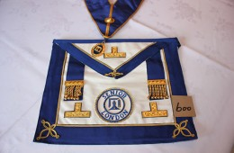 Craft – SLGR Undress Apron and Collar with Collar Jewel