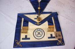 Craft – PPAGDC Undress Apron Collar & Collar Jewel – Surrey